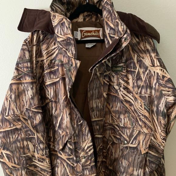 0625e623f8381 Gamehide Jackets & Coats | Duck Coat Xl | Poshmark